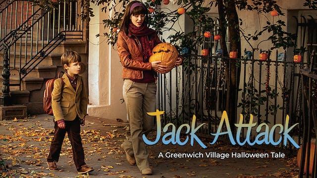 Watch Jack Attack Movie - Elizabeth and Jack