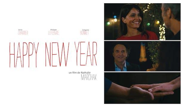 Watch Happy New Year film online | Miniflix