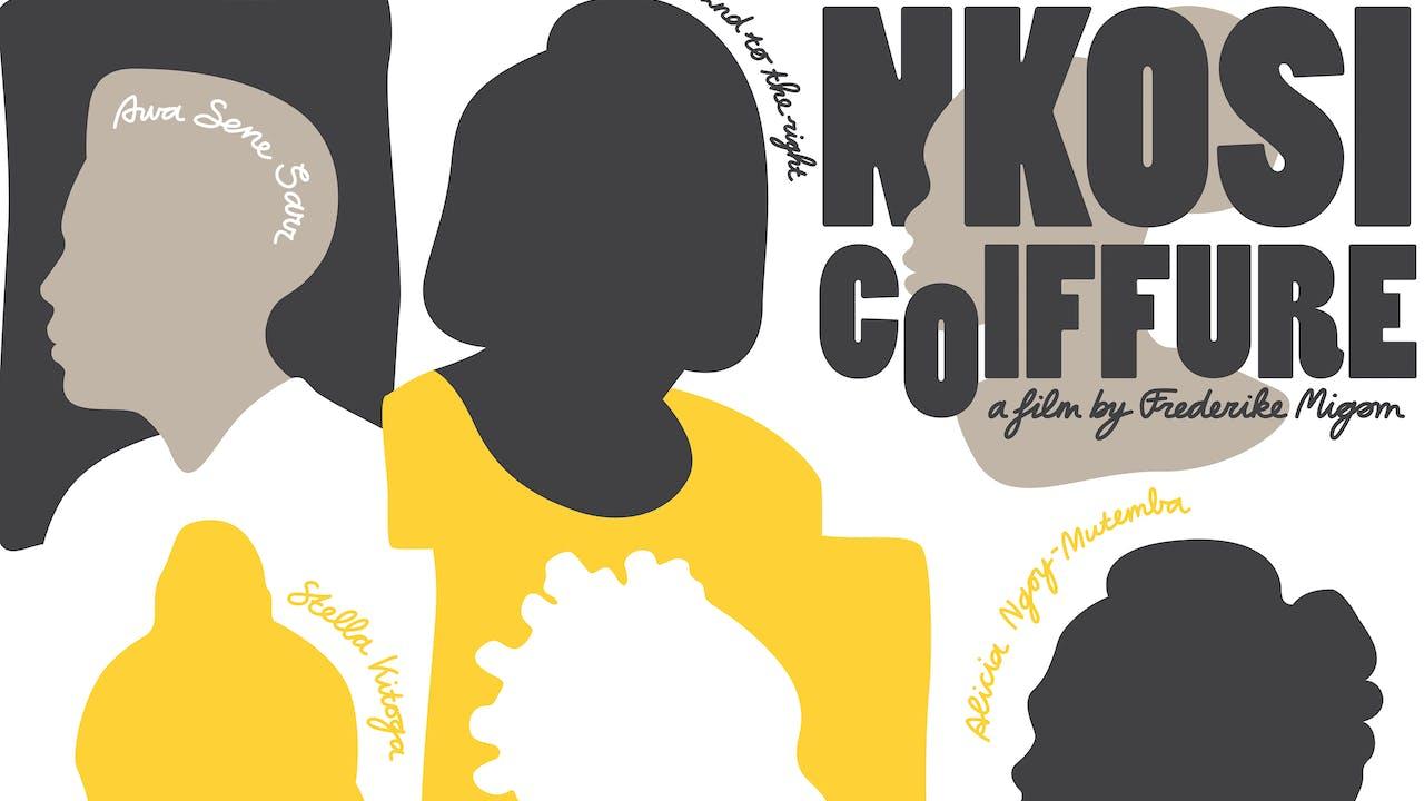 Nkosi Coiffure