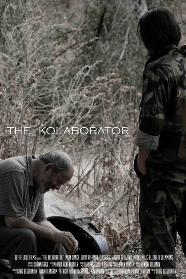 Kolaborator