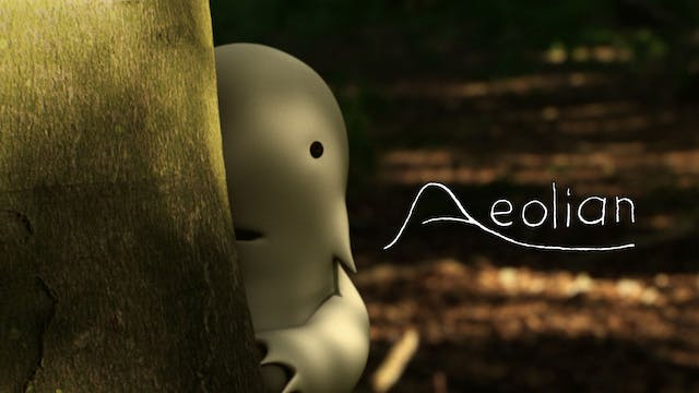 Watch Aeolian Online – Life Cycle of a Creature