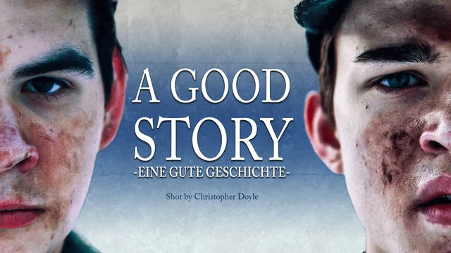 A Good Story - Antique Jug for Sale full movie