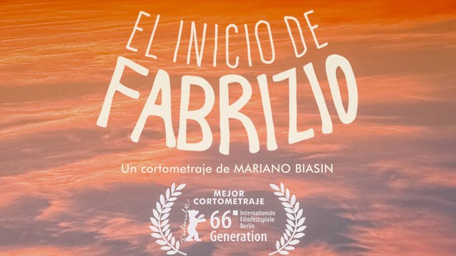 Fabrizios Initiation