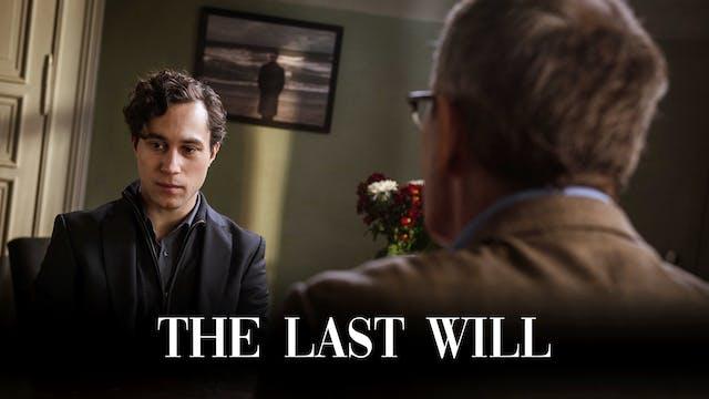 Watch The Last Will Movie Online | Miniflix