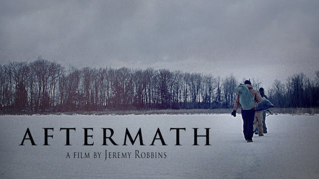 Aftermath -  Struggle to Survive in a...