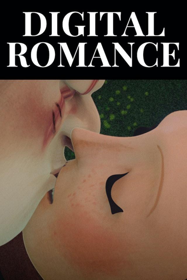 Digital Romance - A Beat of Life that Activates the Antivirus