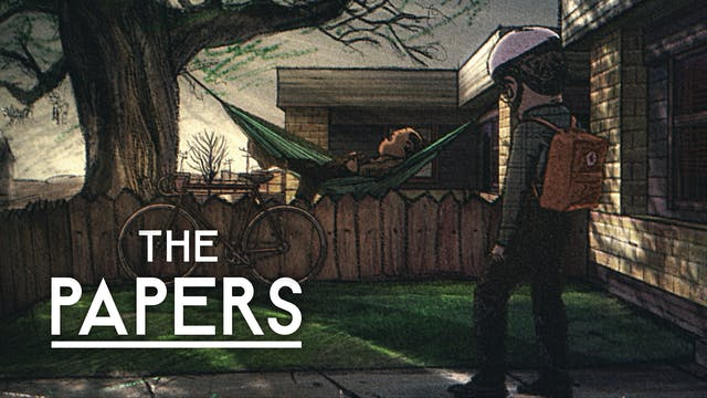 Watch The Papers movie online | Miniflix