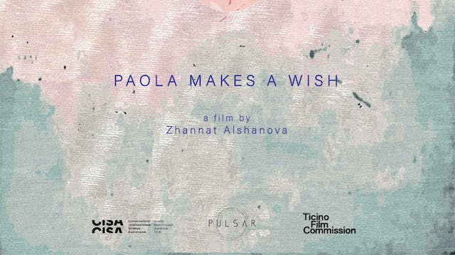 Watch Paola Makes A Wish Film 2020