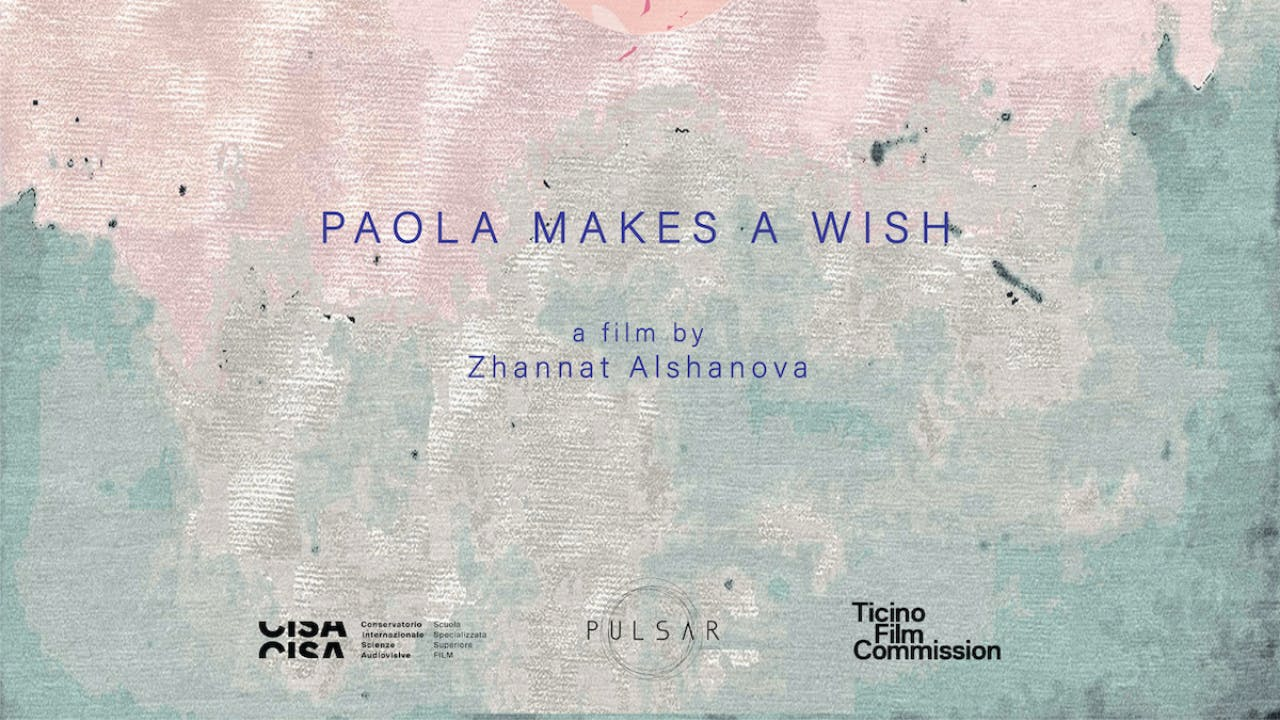 Paola Makes A Wish (2020)