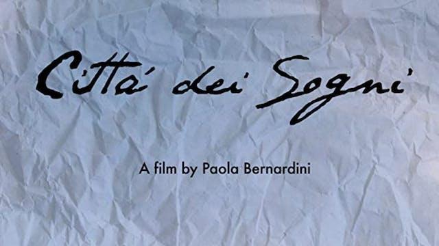 Watch Citta' dei Sogni - City of Dreams Film