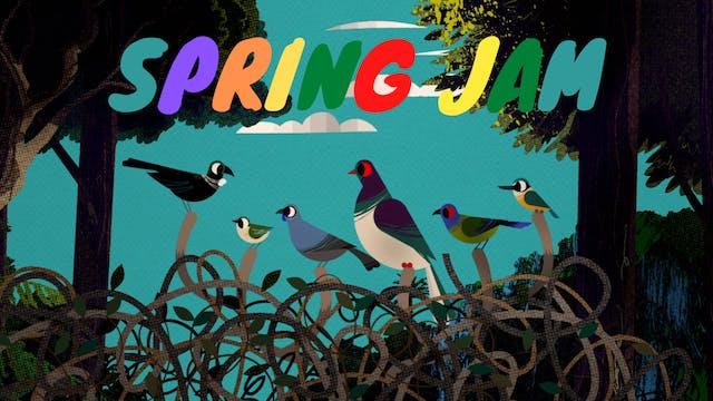 Spring Jam - Shorts Film Festival
