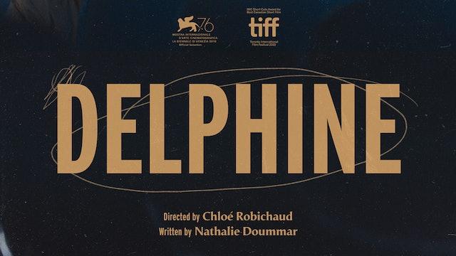 Delphine – Story Of A Lebanese Girl