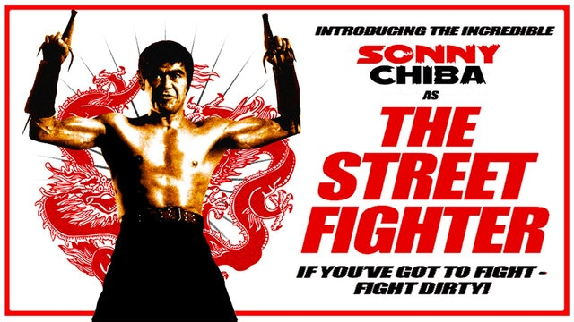The Street Fighter
