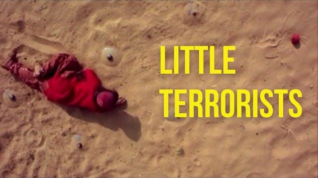 Little Terrorists