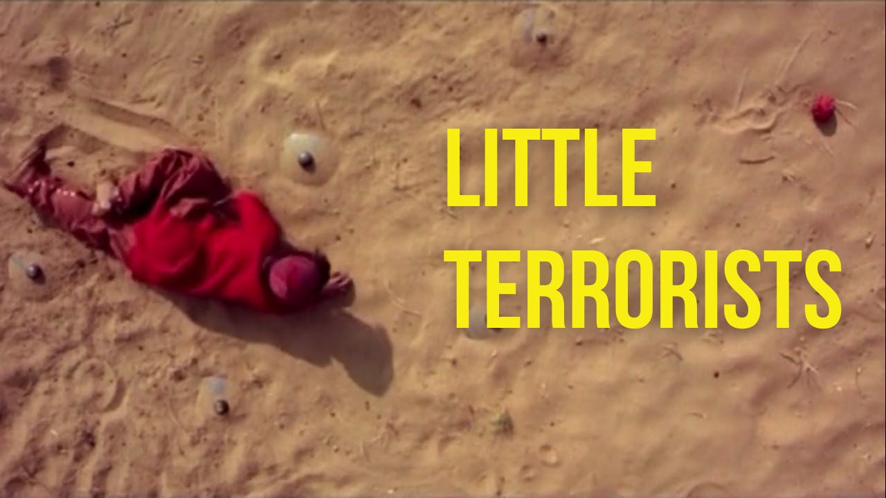 Little Terrorists