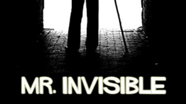 Mr. Invisible