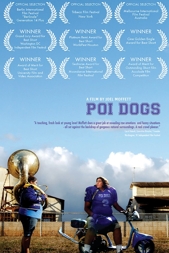 Poi Dogs – Story of Two Local Hawaii Teenagers