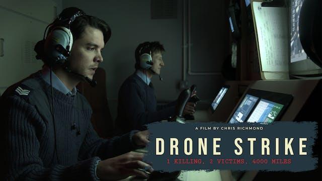 Drone Strike Film – Watch Movie Online