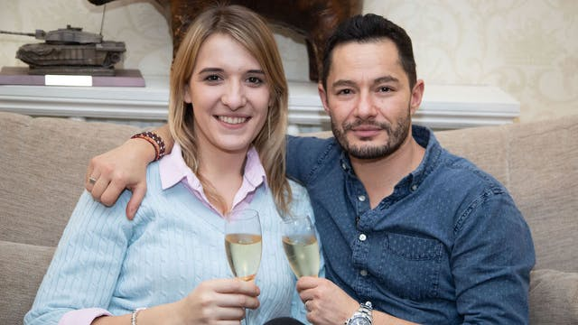Transgender 'Power Couple' Plan A Family