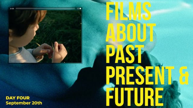 Films About Past, Present, Future