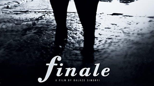 Finale - Story of horror buffs