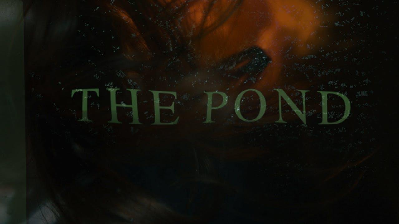 The Pond - Hidden Secrets
