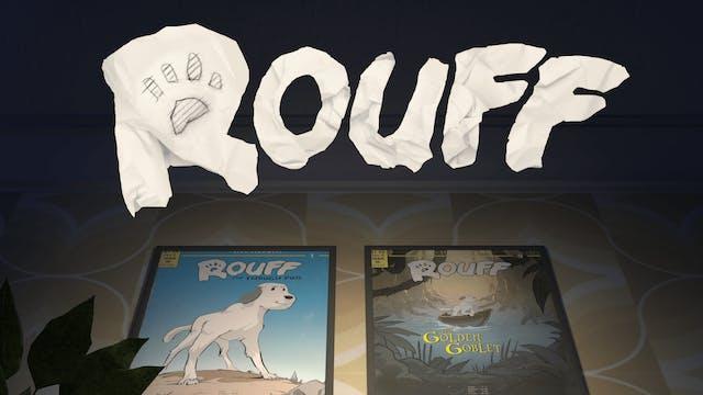 Watch Rouff 3D Movie – Animated Film