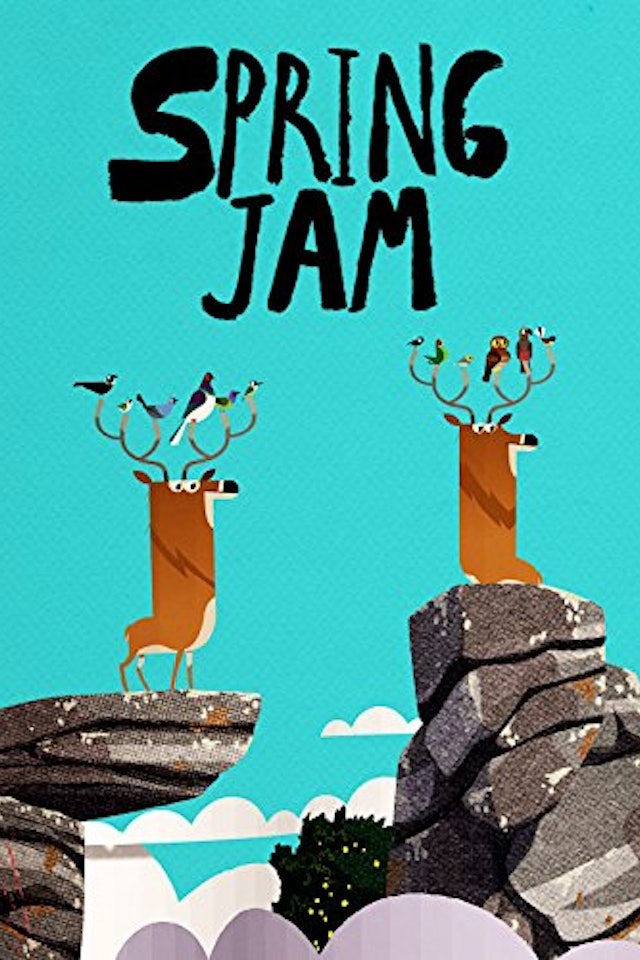 Spring Jam - Story Of A Young Stag