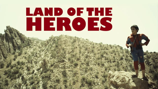 Land of The Heroes
