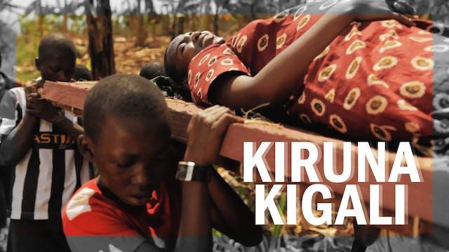 Kiruna-Kigali