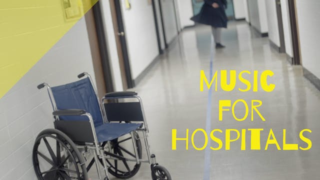 Music For Hospitals
