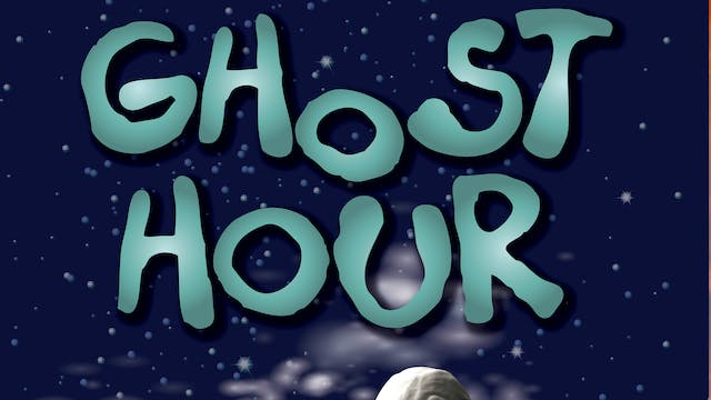 Ghost Hour - Terrifying Girl who is not Afraid