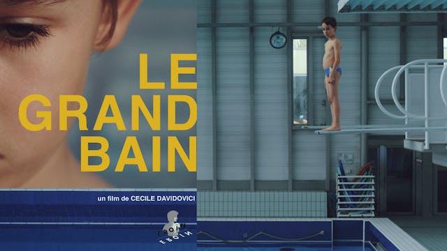 Watch Le Grand Bain - The Dive film