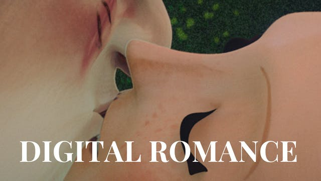 Digital Romance - A Beat of Life that...