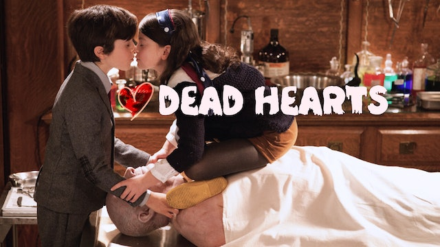 Dead Hearts - Death Begins to Crumble before the Omnipotence of True Love