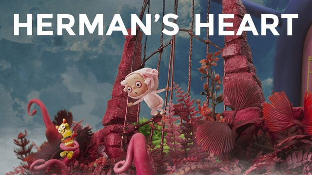 Herman's Heart  - Night Storm as a Guest