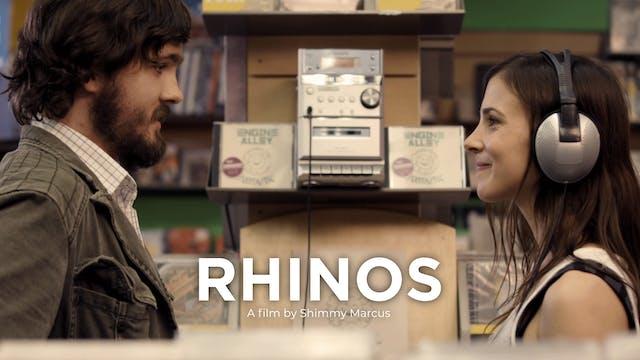Watch Rhinos film online