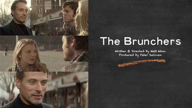 The Brunchers -  ups and down of aberrant relationships