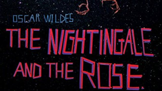 Short Story - The Nightingale and The Rose