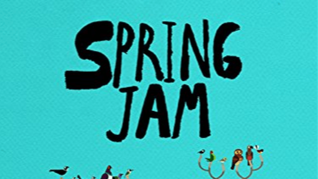 Spring Jam – Shorts Film Festival