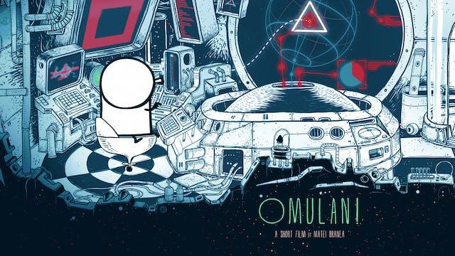 Omulan Short Film Online