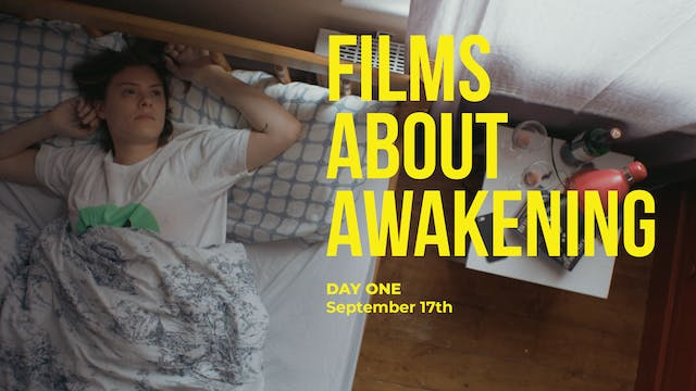 Films About Awakening