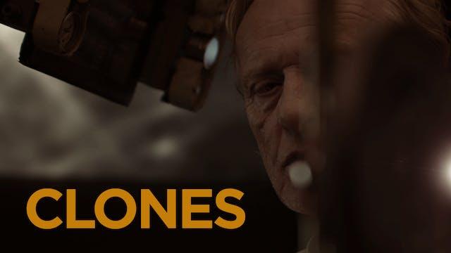 Watch Clones Movie Online