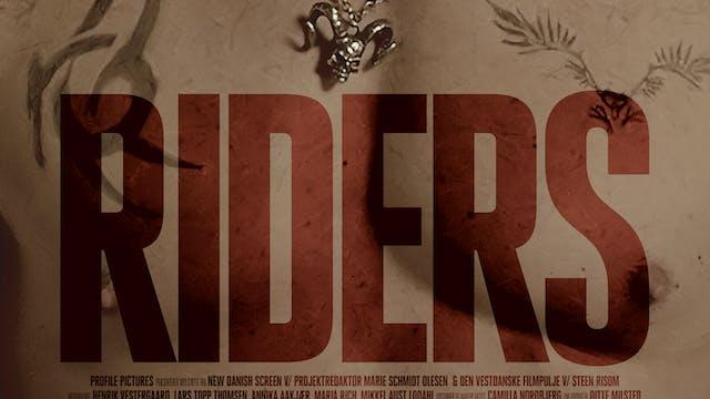 Watch Riders Movie Online – Ex-Biker