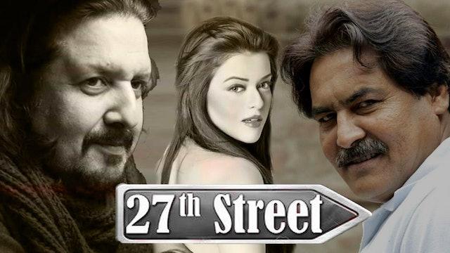 27th street