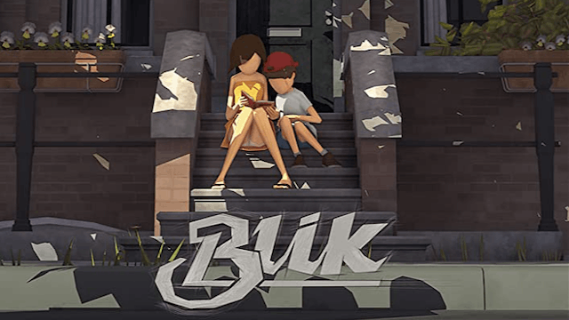 Blik - Love Story of Young Boy