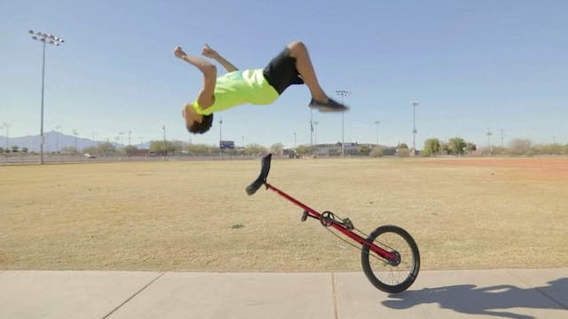 12-Year-Old Prodigy Performs Insane S...