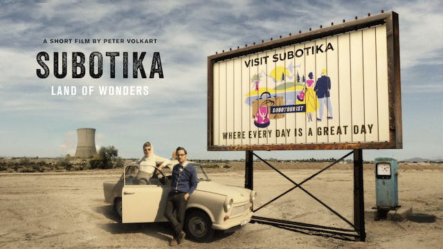 Subotika: Land of Wonders