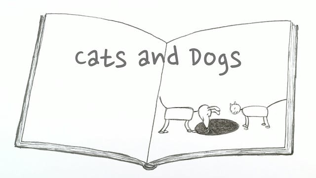 Watch Cats And Dogs Full Movie Online