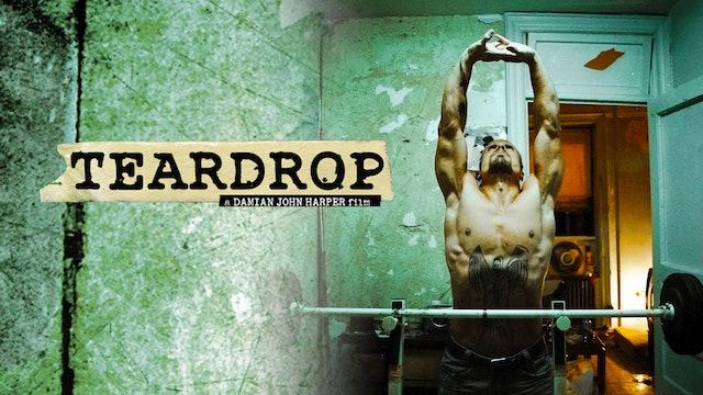 Teardrop - Award Winning Short Film
